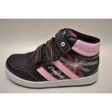 J´hayber Skocer blanco-rosa