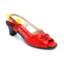 Pitillos 874 Rojo