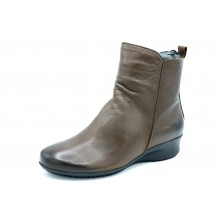 Taos Elite Chocolate - Bota de piel