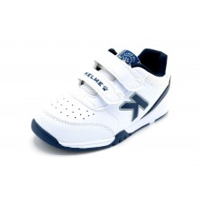 Kelme K-School blanco