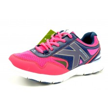 Kelme Seattle flat 5.0 fucsia