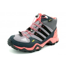 Adidas Terrex Mid Gtx K Gore-Tex