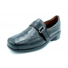Pitillos 737 Negro - Zapato de invierno para mujer