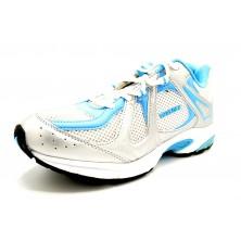 Paredes JJB110A Silver - Zapatilla deportiva para mujer