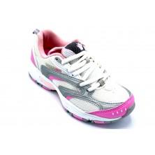 Kelme Storm rosa - Zapatilla deportiva para niña