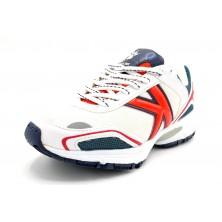 Kelme Label marino - Zapatilla deportiva running para niño