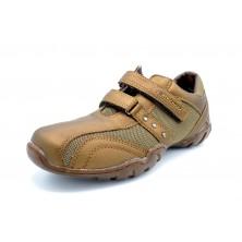 Paredes 43954M - Zapato sport con cierre de velcro