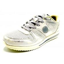 J´Hayber Cheteva plata - Zapatilla deportiva casual