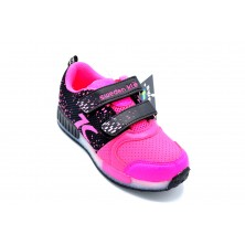 Sweden Kle LED Runner Fuxia