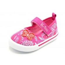 Ktinni KFY12575 - Zapatilla para niña