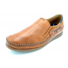 Fluchos Mariner 9883 Cuero - Zapato de verano