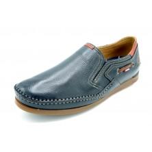 Fluchos Mariner 9883 Marino - Zapato de verano