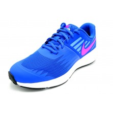 Nike Star Runner Gs - Zapatilla running