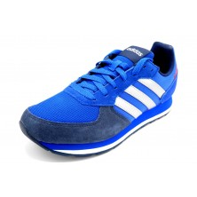 Adidas 8K Blue - Zapatilla casual