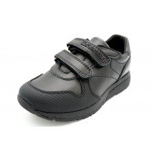 Pablosky 709710 Negro - Zapato sport de piel