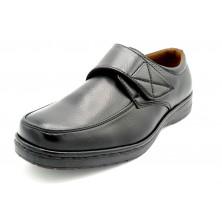 ASP PLJ11904 - Zapato hombre con cierre de velcro
