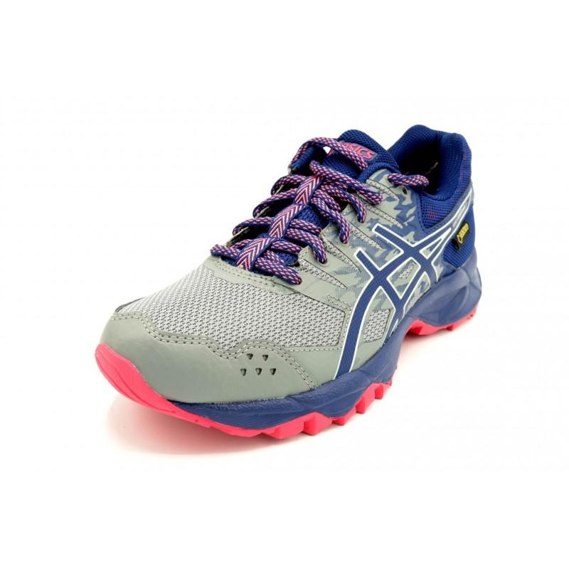 893e5d9ff Asics Gel-Sonoma 3 Gtx - Zapatillas de trail running para mujer