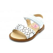 Pablosky 053303 - Sandalia de piel para niñas
