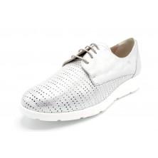 Fluchos LIBRE F0422 bufalino argento - Zapato con plantilla extraible