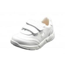 Pablosky 277900 Blanco - Zapatilla deportiva de piel