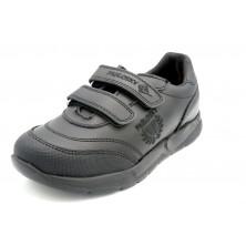 Pablosky 277910 Negro - Zapatilla deportiva de piel