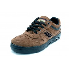 Paredes Ecology Marron cordones