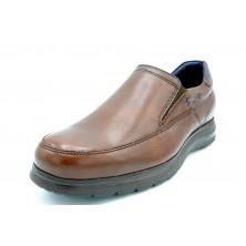 Fluchos 9144 Libano - Zapato sin cordones piso extralight