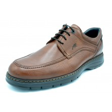 Fluchos Crono 9142 Libano - Zapato cordones piso ultralight