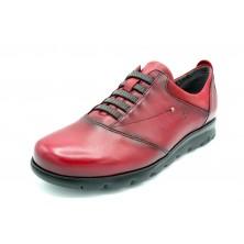 Fluchos Susan F0354 Picota - Zapato de piel sin cordones