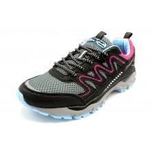 J´Hayber Regate - Zapatilla de trail para mujer
