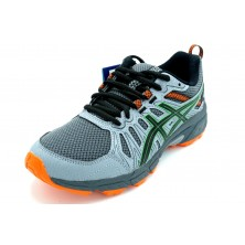 Asics GEL Venture 7 Kids - Zapatilla trail unisex