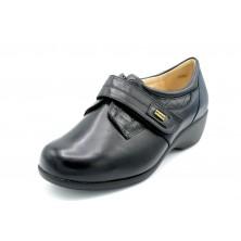 Drucker Calzapedic 29748 - Zapato ortopédico horma ancha