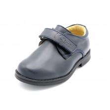 Katinni Kat5001lm - Zapato colegial de piel