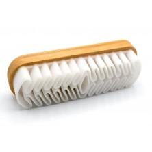 Cepillo limpiador zapatos - Piel nobuck y ante