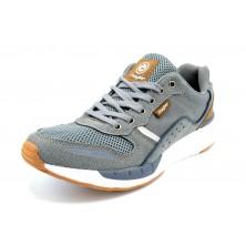 J´Hayber Chasilo Grafito - Sneaker Casual