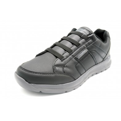 J´Hayber Chalaneo Black - Sneaker sin cordones