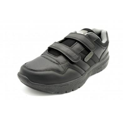 J´Hayber Chanada Black - Zapatilla deportiva con velcro