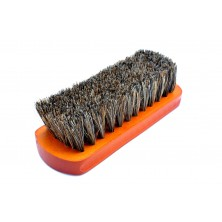 Cepillo para dar brillo calzado de piel
