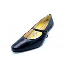 Drucker Ferroc. 16 - Zapato salón plantilla extraíble
