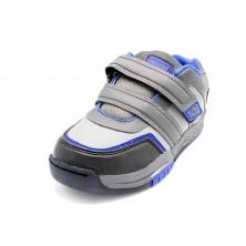 Kelme Obi - Zapatilla deportiva con velcro