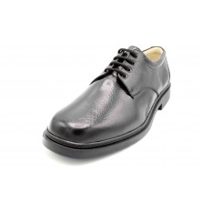 Drucker 5781 Negro - Zapato anatómico de piel