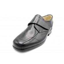 Drucker Calzapedic 29451 - Zapato de piel con plantilla extraíble