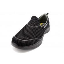 Sweden Kle Alba negro - Zapatilla deportiva ultraligera