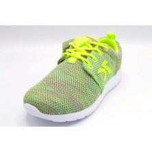 Sweden Kle Lolax verde - Zapatilla deportiva ultraligera
