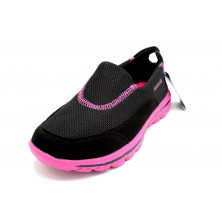 Sweden Kle iShape Glove negro - Zapatilla deportiva ultraligera