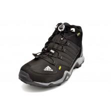 Adidas Terrex Mid GTX negro - Bota GoreTex impermeable