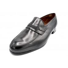 Paco Cantos 9 - Zapato de vestir con suela de cuero