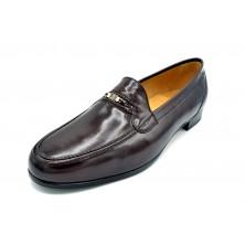 Paco Cantos 306 Tucán - Zapato de vestir con suela de cuero