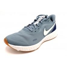 Nike Revolution 5 Ozone Blue - Zapatilla deportiva