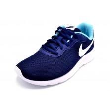Nike Tanjun GS binary blue - Zapatilla deportiva